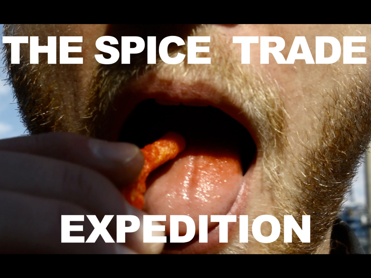 The Spice Trade Expedition